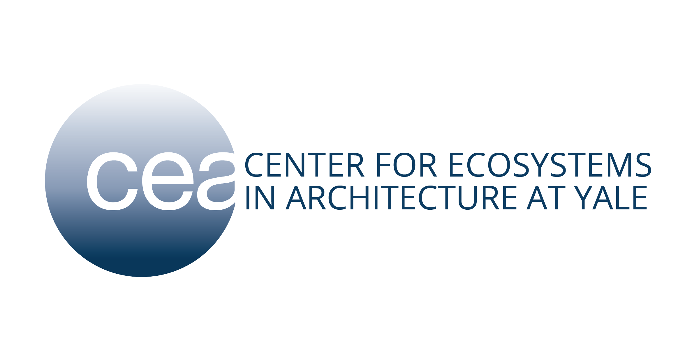 Center for Ecosystems in Architecture at Yale
