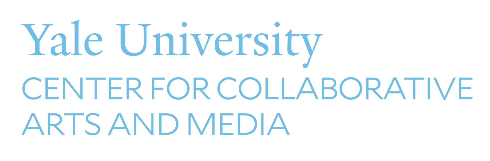 Yale University Center for Collaborative Arts and Media